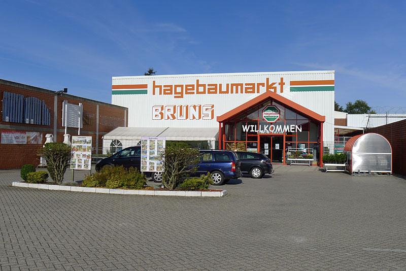 Standorte hagebaumarkt bruns ausstellungsbilder for Hagebaumarkt carport